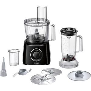 Кухонный комбайн Bosch MCM 3201B цена и фото
