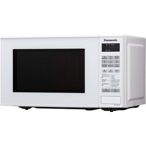 Микроволновая печь Panasonic NN-GT261WZTE микроволновая печь panasonic nn gd382szpe
