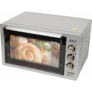Мини-печь Sinbo SMO 3671 серый микроволновая печь sinbo smo 3657