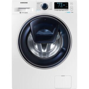 Стиральная машина Samsung WW70K62E09W стиральная машина samsung ww90j6410cw