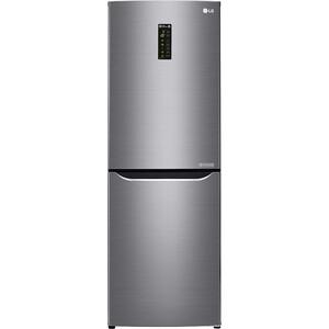 Холодильник LG GA-B389SMQZ the new pilz safety relays pnoz x3 110vac 24vdc 3n o 1n c 1so spot