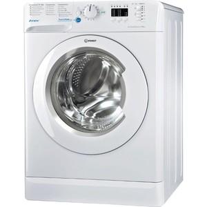 Фотография товара стиральная машина Indesit BWUA 51051 L B (664927)