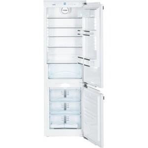 Встраиваемый холодильник Liebherr ICNP 3356 встраиваемый многокамерный холодильник liebherr ecbn 6256