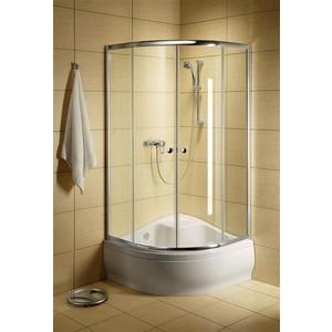 Душевой уголок Radaway Classic A 170, 90x90 (30001-01-01) стекло прозрачное