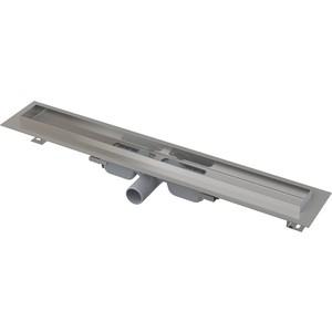 Душевой лоток AlcaPlast APZ106 Professional Low с горизонтальным сливом (APZ106-550) душевой лоток alcaplast apz1 apz1 650