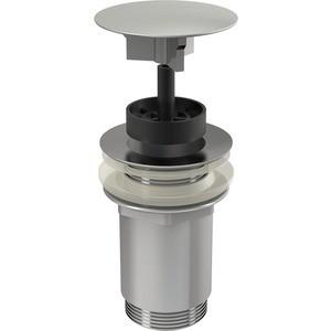 Доннный клапан AlcaPlast для раковины без перелива (A396)