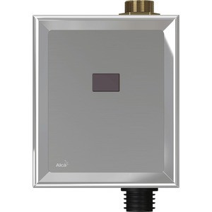 Автоматическая система туалетного смыва AlcaPlast 12V питание от сети (ASP3) 3 prostyh sposoba otlichit gmo ot obychnyh prodyktov