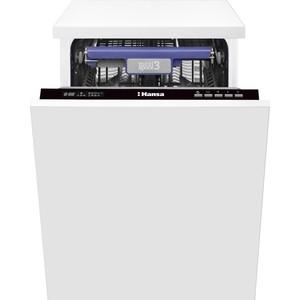 Встраиваемая посудомоечная машина Hansa ZIM 408 EH
