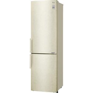 Холодильник LG GA-B499YECZ lg ms2595cis