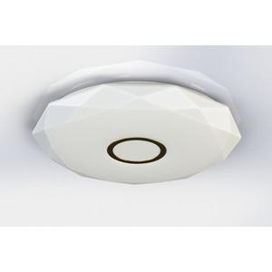 Потолочный светодиодный светильник с пультом Citilux CL71342R потолочный светодиодный светильник с пультом citilux cl71360r