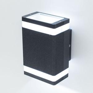 Уличный настенный светодиодный светильник Citilux CLU0005D y clu блуза для девочки yb8308 разноцветный y clu