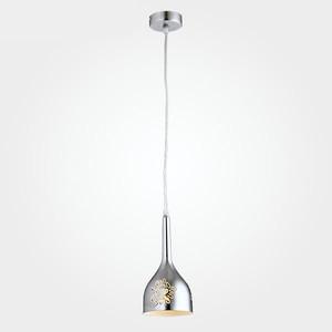 Подвесной светильник Eurosvet 50035/1 хром