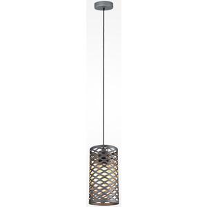 Подвесной светильник Eurosvet 50037/1 серый