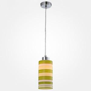 Подвесной светильник Eurosvet 50044/1 хром [sa] new original authentic spot murr relay 50044