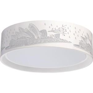 Потолочный светодиодный светильник MW-LIGHT 674016001