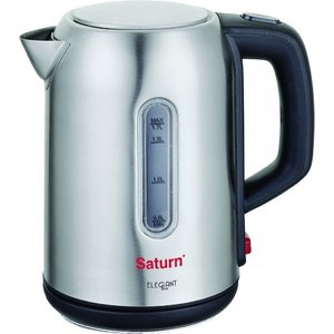 Чайник электрический Saturn ST-EK8433 смеситель swedbe saturn 1410