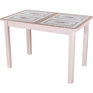 Стол Домотека Гамма ПР (МД ст-72 04 МД) цена 2017