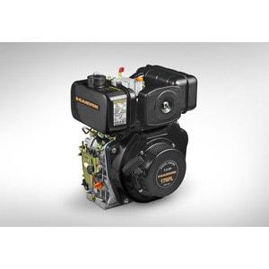 Двигатель  дизельный Carver 178FL электропила carver rse 1500m