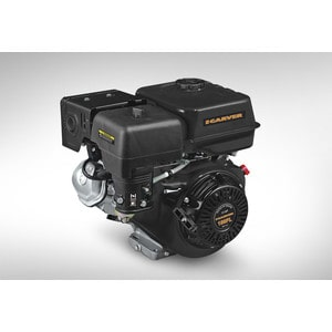 Двигатель бензиновый Carver 188FL электропила carver rse 1500m