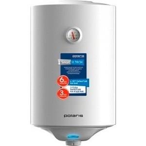 Электрический накопительный водонагреватель Polaris PM 50V вольтметр 50v 50a lifepo4 lipo tf01n