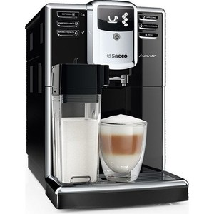 Кофе-машина Saeco Incanto HD 8916/19