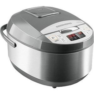 Мультиварка Redmond RMC-M4511 серый