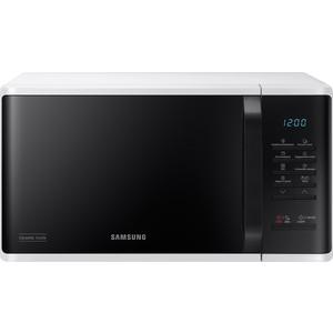 Микроволновая печь Samsung MS23K3513AW микроволновая печь samsung me81mrts