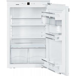 Встраиваемый холодильник Liebherr IK 1660 встраиваемый холодильник liebherr ik 2764