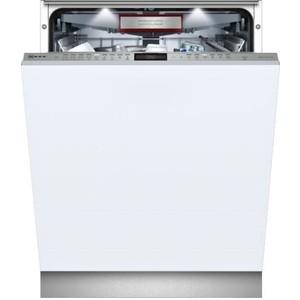 все цены на  Встраиваемая посудомоечная машина NEFF S517T80D0R  онлайн