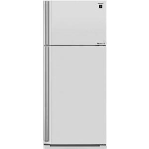 Холодильник Sharp SJXE59PMWH sharp sjxp59pgsl