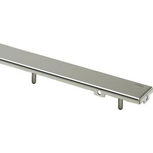 Фотография товара дизайн-решетка Viega Advantix Visign ER3 для лотка 100 см, хром (589547) (666141)
