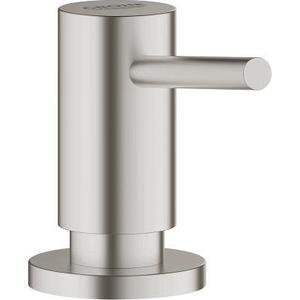 Дозатор для жидкого мыла Grohe Cosmopolitan, суперсталь (40535DC0) rasch cosmopolitan 576092