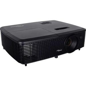 Проектор Optoma W340
