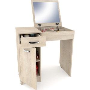 Стол Мастер Риано-3 (дуб молочный) МСТ-ТСР-03-ДМ-16 стол мастер триан 41 дуб молочный венге мст уст 41 дм вм 16