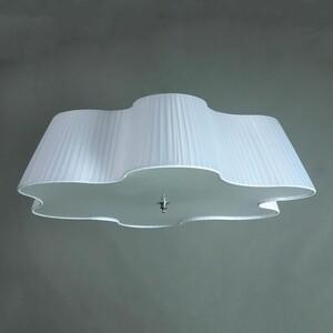 Потолочный светильник BRIZZI BX 03203/80 Chrome brizzi настольная лампа brizzi bt 03203 1 chrome