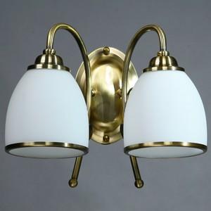 Бра BRIZZI MA 02640W/002 Bronze цена