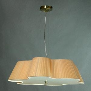 Подвесной светильник BRIZZI BD 03203/80 Bronze Cream