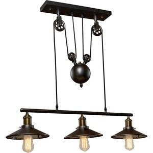 Подвесной светильник Loft IT Loft1832C-3 подвесной светильник loft it loft1832c 1