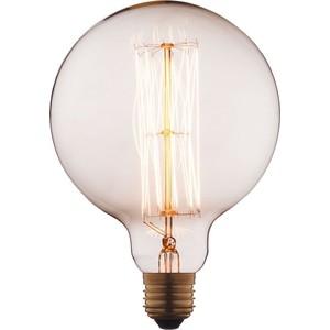 Декоративная лампа накаливания Loft IT G12540 валентин симкин акция