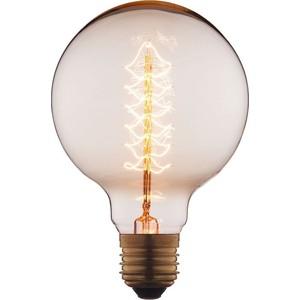 Фото - Декоративная лампа накаливания Loft IT G9540-F боди детский luvable friends 60325 f бирюзовый р 55 61