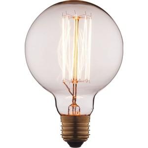 Декоративная лампа накаливания Loft IT G9560