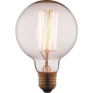 Декоративная лампа накаливания Loft IT G9560 декоративная лампа накаливания loft it g8040