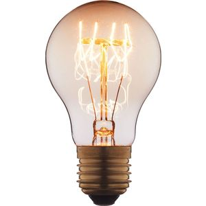 Декоративная лампа накаливания Loft IT 7540-T декоративная лампа накаливания loft it g8040
