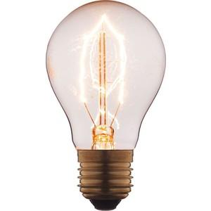Декоративная лампа накаливания Loft IT 1001