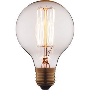 Декоративная лампа накаливания Loft IT G8040 loft it настольная лампа loft it loft1714t wh