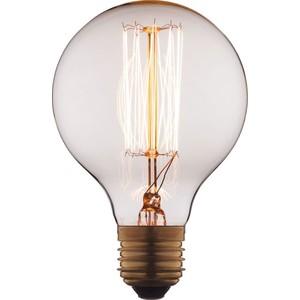 Декоративная лампа накаливания Loft IT G8060 loft it настольная лампа loft it loft1714t wh