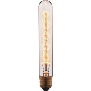 Декоративная лампа накаливания Loft IT 1040-S loft it настольная лампа loft it loft1714t wh