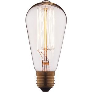 Декоративная лампа накаливания Loft IT 1008