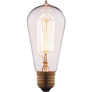 Декоративная лампа накаливания Loft IT 6460-SC