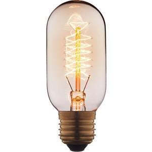Декоративная лампа накаливания Loft IT 4540-S loft it настольная лампа loft it loft1714t wh